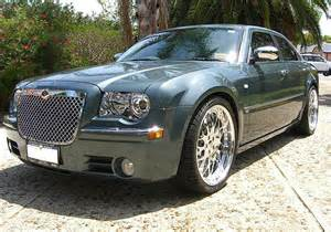 Custom Parts For Chrysler 300 Custom Parts Custom Parts Chrysler 300