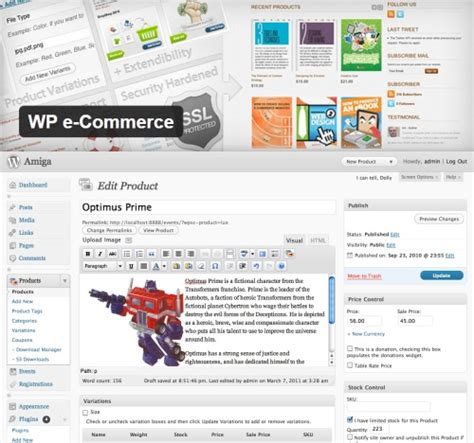 wordpress themes free download for e commerce 5 best ecommerce plugin for wordpress online store