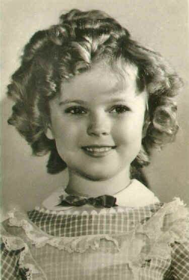 shirley temple 20 s
