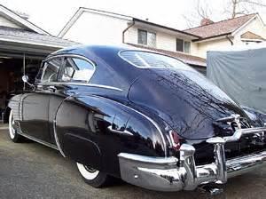 1950 chevrolet fleetline deluxe for sale surrey