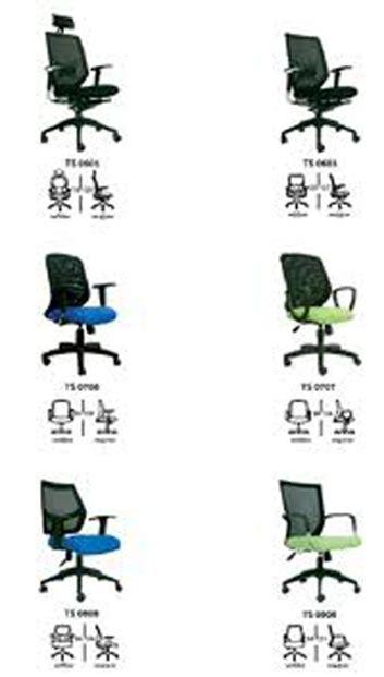 Kursi Kantor Chairman Modern Design Dan Ergonomis Warna Bebas kursi kantor chairman raja meja kantor