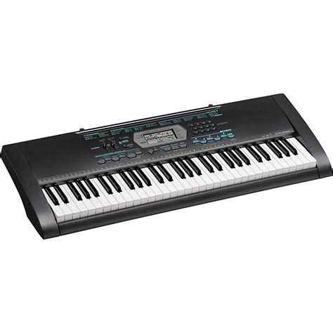 Keyboard Casio Ctk 2100 casio ctk 2100 61 key portable piano music123