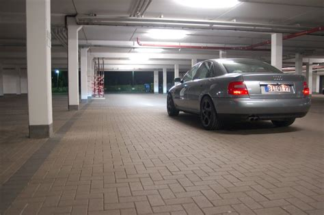 Auto Tuning G Tersloh by Auto Audi A4 B5 Limo Pagenstecher De Deine Automeile