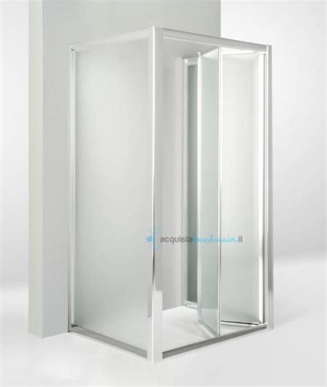 box doccia 3 lati 70x70x70 vendita box doccia 3 lati con 2 ante fisse e porta a