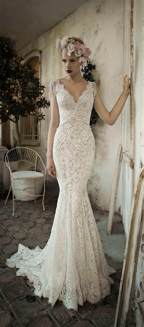 Vintage Lace Wedding Dresses by Top 20 Vintage Wedding Dresses For 2016 Brides