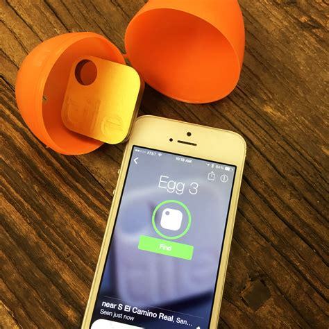 Tile Gps Tracker Startup Plans Gps Egg Hunt With 1 000 Prize In S F