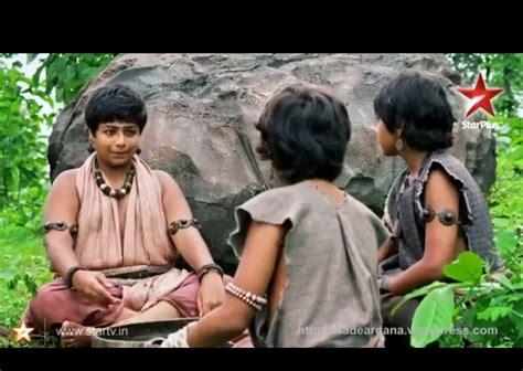 film mahabharata episode  keren kw