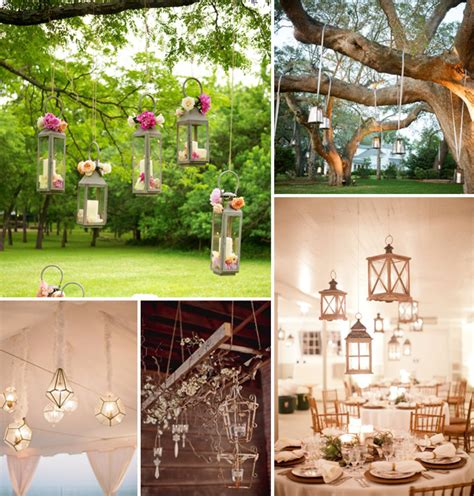 Decorations Ideas For 2014 by 2014 Wedding Decoration Ideas Using Lanterns