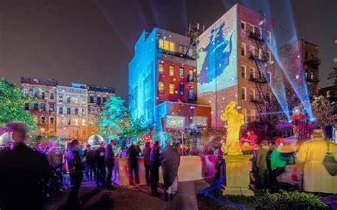 The Dark Arts Dumbo To Host First New York Festival Of