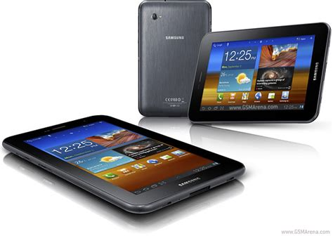 Samsung Tab 7 Plus P6200 samsung p6200 galaxy tab 7 0 plus pictures official photos