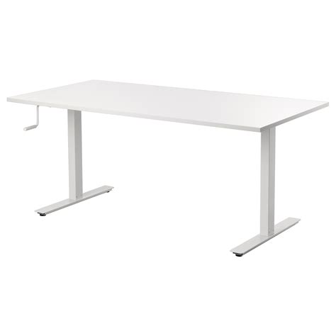 ikea white desk table computer tables desks for mobile solutions ikea