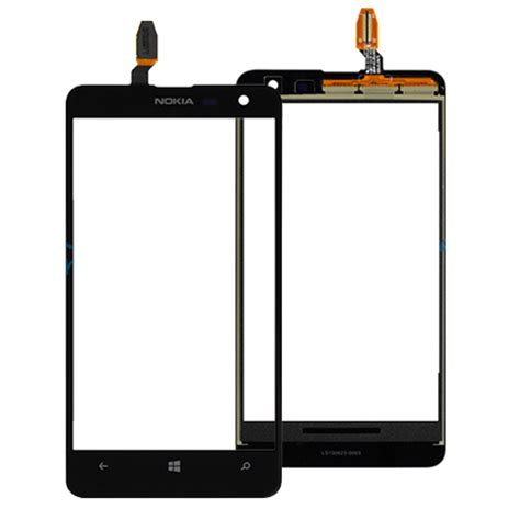 Lcd Nokia 12021280103 Ori New nokia lumia 625 ori glass digitizer lcd touch scre end 5