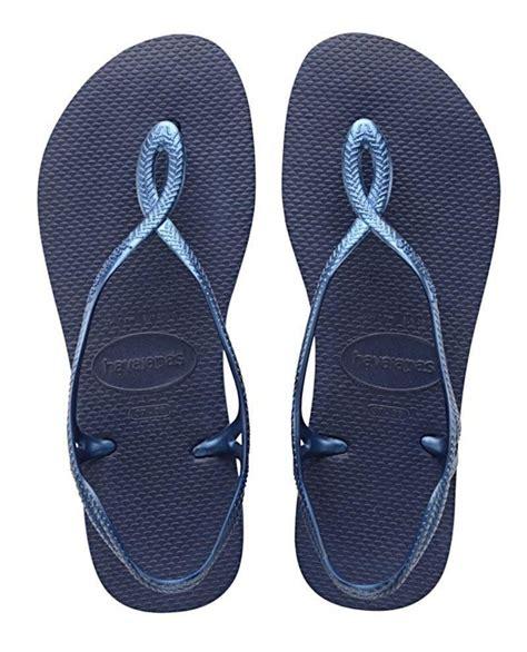 Havainas Brazil Navy Size 39 44 havaianas brazil s flip flops sandal navy blue all size ebay
