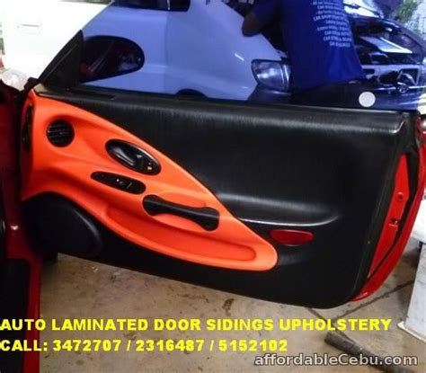 car sidings upholstery auto upholstery philippines the recovery room automotive