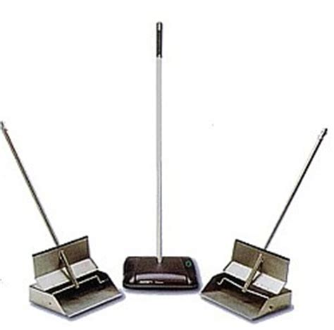 Non Motorized Carpet Sweeper by Carpet Sweeper