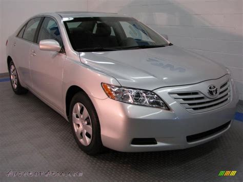 2009 Toyota Camry Le V6 2009 Toyota Camry Le V6 Specs