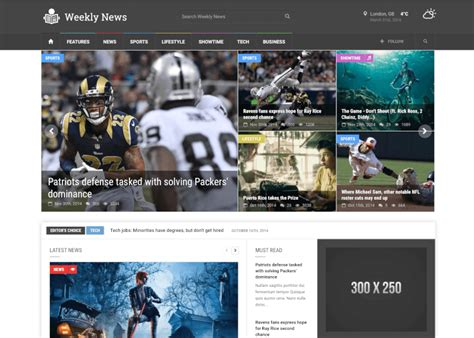 newspaper theme junkie 25 best google adsense wordpress themes 2018 theme junkie