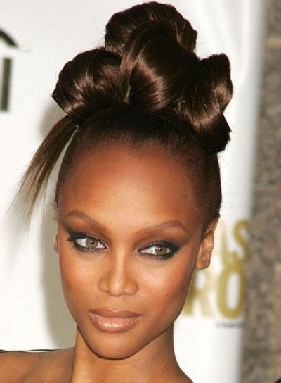 Black Hairstyles Pictures Gallery by Lamasat The Best Thing Is To Look But It