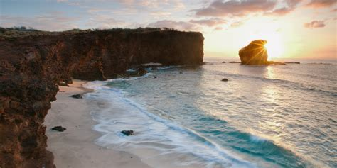 lanai pictures the hawaiian island of lanai just got even more exclusive thanks to resort closures huffpost