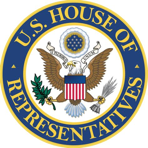 Duties Of House Of Representatives by File Seal Of The United States House Of Representatives