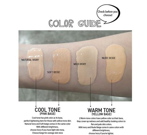 City Color Photo Chic Foundation Soft Beige queenniewei com stylenanda products review