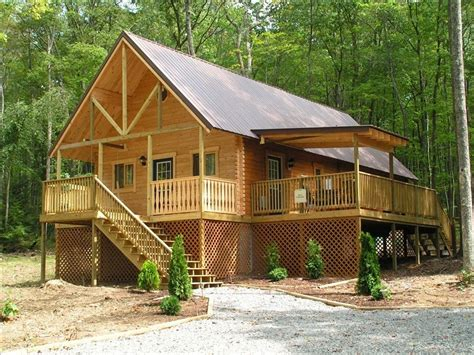 Southern Log Cabins by Luxury Log Cabin Nestled In Southern Homeaway Hico