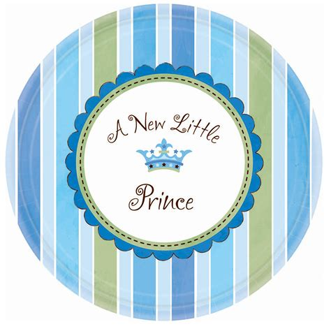 Themes Of New Boy | photo prince baby shower themes for image
