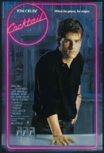 1988 Cocktail Movie