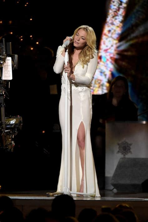 Which Of Leann Rimess 3 Cmas Dresses Do You Like Best by Leann Rimes Cma 2014 Country 05 Gotceleb