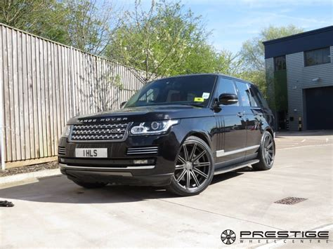 range rover autobiography rims range rover autobiography 2014 with vossen cv4 alloy