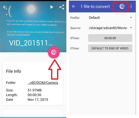 best quality app for android learn new things best converter app for android