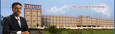 mahindra institute mahendra institute of technology top engineering
