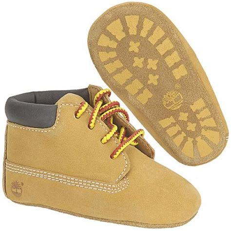 Baby Timberland Crib Shoes Crib Shoes Timberland Infant Toddler Crib Bootie Wheat 0 M Us Infant