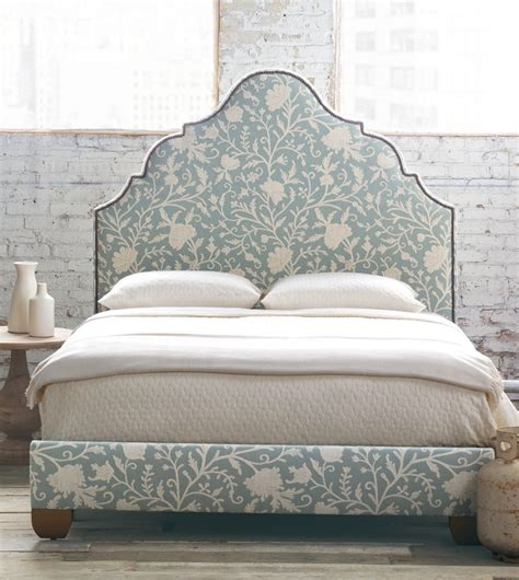 headboard shapes ideas 65 best images about lake house bedroom on pinterest