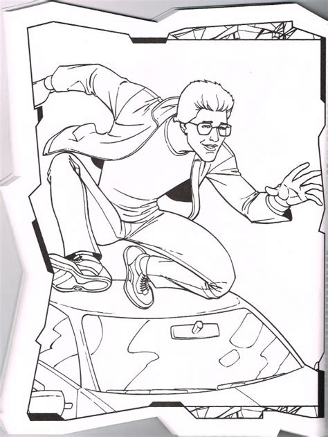 coloring pages amazing spider man free coloring pages of amazing spiderman 2