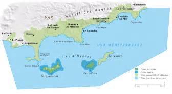 le parc national de port cross petits voiliers