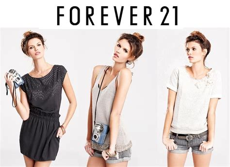 catalogo forever 21 estate su forever 21 ya est 225 en madrid