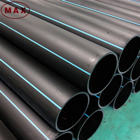 Pipa Hdpe 3 4 Iso4427 3 4 Inch Hdpe Pipe For Water Supply And Irrigation