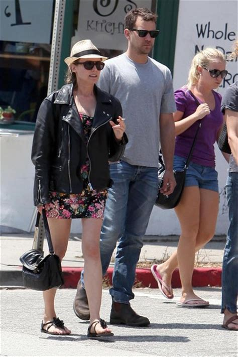 And Family Out For A Walk In Venice by Diane Kruger Photos Photos Joshua Jackson And Diane