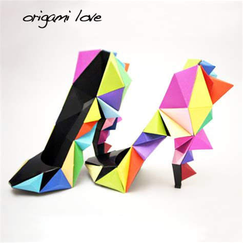 Origami Designer - origami archives design and paper