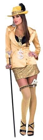 madame moe pimp costume costume craze
