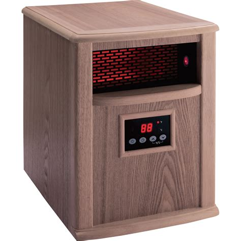 comfort furnace infrared heater manual product american comfort silver portable infrared quartz