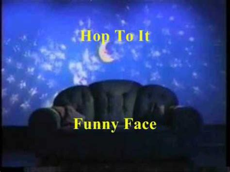 the big comfy couch theme song lyrics closing mickey s fun songs let s go to the circus disney