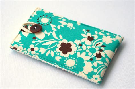 Ipod Cases At Fabrix by Iphone Fabric Mp3 Holder Ipod Accessories Fabric Cell