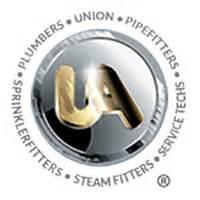 Plumbing Union Bc by United Association Ua