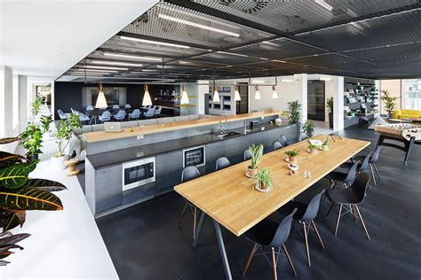 design office meaning employees give meaning to hyundai capital s uk hq spaces