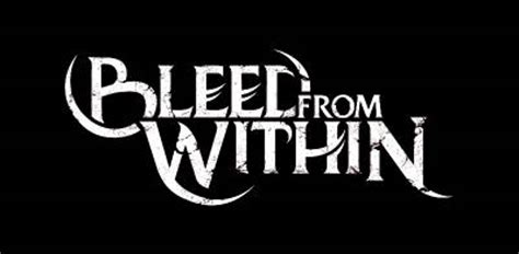 bleed from within grinder bleed from within discography 2006 2014 metalcore