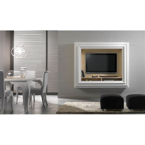 porta tv cornice porta tv cornice eban creations not only wood