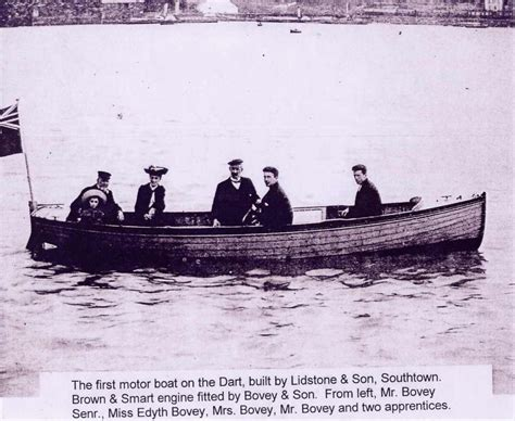 first motor boat first dart motor boat lady edyth for sale intheboatshed net