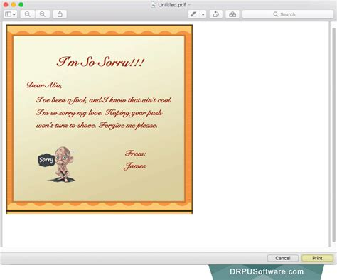 free printable greeting card maker for mac freeware sorry cards greetings maker for mac to design